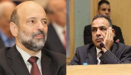النائب مصلح الطراونة : حاولوا رشوتي يا وزير التربية