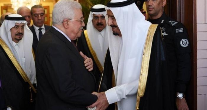 إزاحة عباس قرار أمريكي يُحبك في الرياض