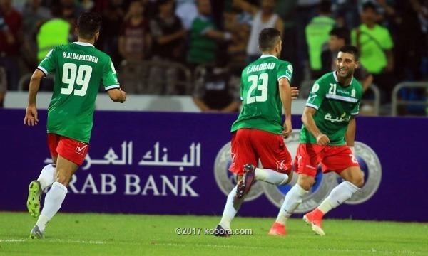 تقرير..  5 أسباب فادحه وراء تعثر الوحدات في كأس الأردن