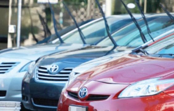 تجار يرفعون أسعار مركبات الهايبرد من (2-3) ألاف دينار