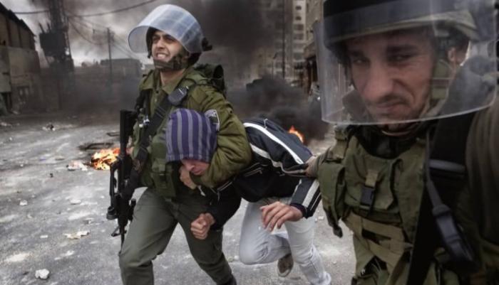العدو يشن حملة اعتقالات شرسة في القدس المحتلة