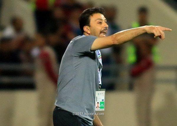 عاجل..  مدرب الوحدات جمال محمود يقدم استقالته بعدالخساره القاسية ( تفاصيل )