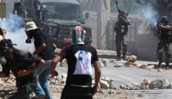 14 شهيدا و3 آلاف مصاب برصاص الاحتلال منذ قرار ترامب