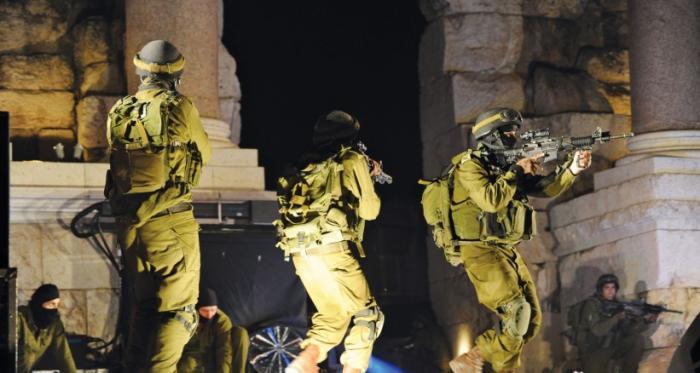 اعتقالات ومواجهات خلال اقتحام الاحتلال لمدن الضفة