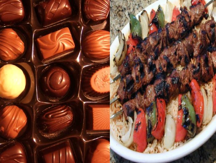 (4) ألاف دينار لشراء شوكولاته و وجبات طعام لموظفين في مؤسسة الخط الحجازي