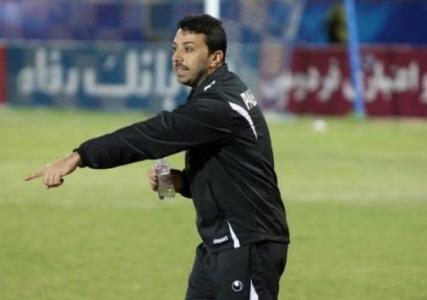 الوحدات يرفض استقالة جمال محمود