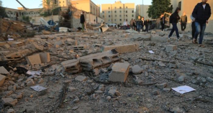 فلسطين تنزف.. استشهاد اربعة مواطنين وإصابة 1114 آخرين