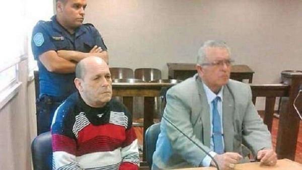 إدانة أرجنتيني اغتصب ابنته 20 عاماً وأنجب منها 8 أولاد!