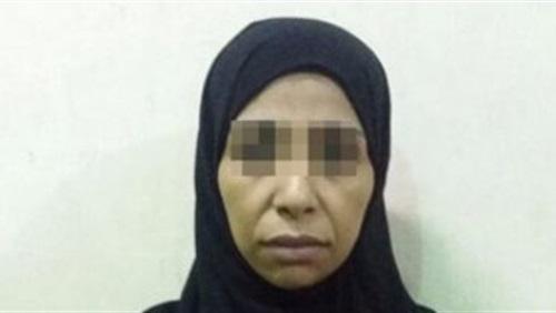 الزوجة المتهمة بقتل زوجها: حالي صعب على عشيقي فساعدني