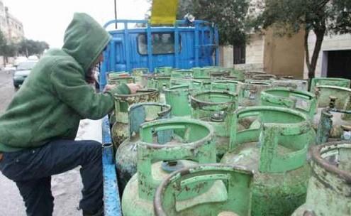 النائب غيشان يتحدث عن تلاعب الحكومة بسعة إسطوانة الغاز