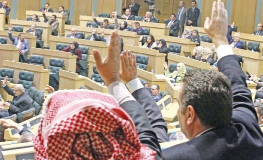 مجلس الـ5 ساعات..آخر إسم في الشارع الاردني بعد فضيحة الميزانية