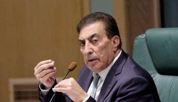 الطراونة يؤجل التصويت على مقترح لطرح الثقة بالحكومة