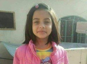 الطفلة زينب .. اغتصبها وخنقها حتى الموت ثم تركها في سلة القمامة