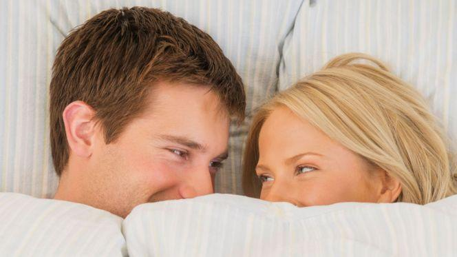 عبارات مثيرة قوليها لزوجكِ خلال العلاقة