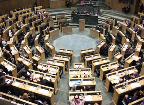 50 نائبا يطالبون باستدعاء السفير الاردني في اسرائيل