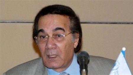 دخول محمود ياسين مصحة نفسية..!
