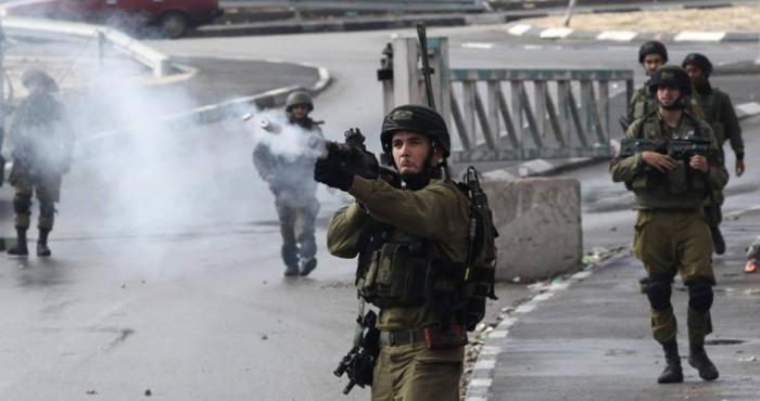 العدو يقر قانون إعـدام الفلسطينيين
