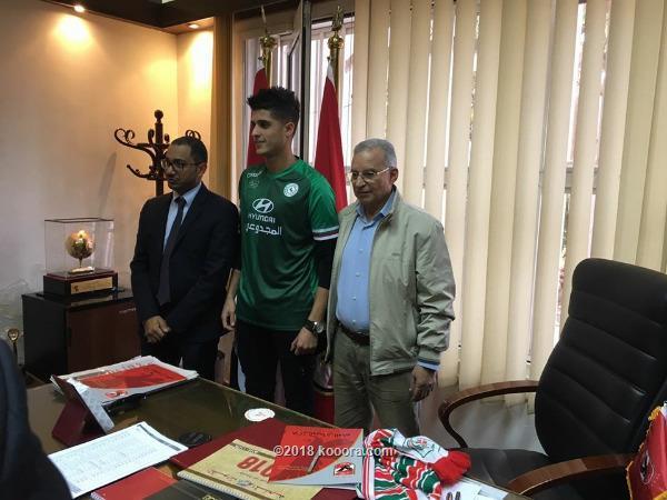 الاتفاق السعودي يشيد بتعامل الأهلي المصري في صفقة الشيخ