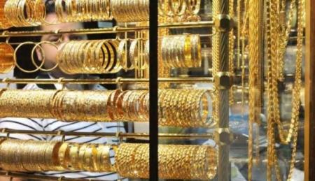 ارتفاع الذهب محليا نصف دينار