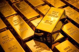 ارتفاع اسعار الذهب بسبب تراجع الدولار