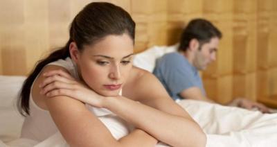 5 أمراض بانتظاركم عند الانقطاع عن ممارسة الجنس