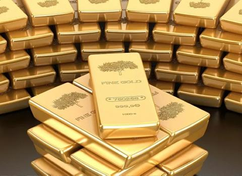 الذهب يرتفع 30 قرشا منذ بداية 2018