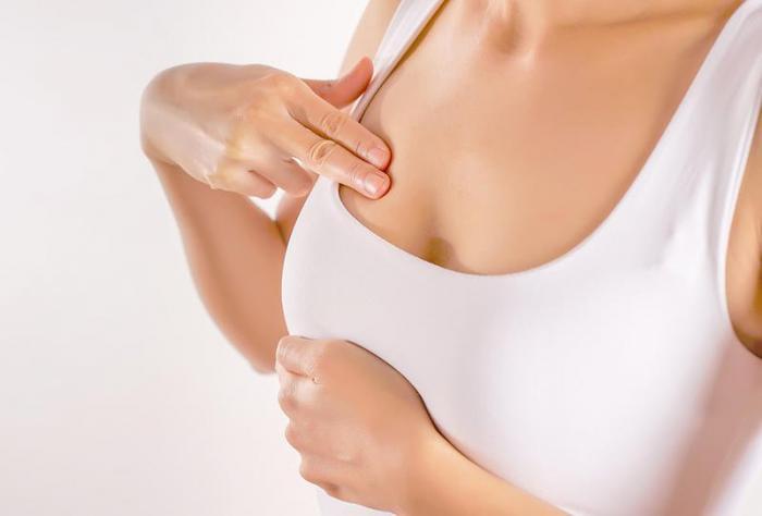 جديد جراحة تكبير الثدي وفق الطب التجميلي