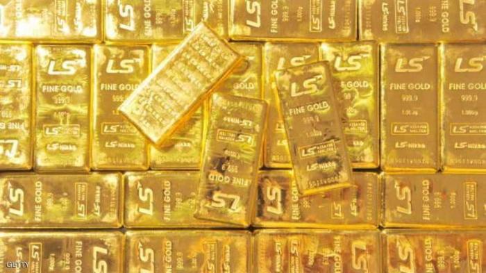 الذهب في أعلى مستوى بـ 3 أشهر