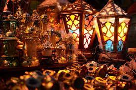 95 يوم على رمضان.. !