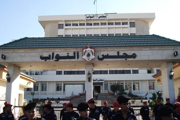 مجلس النواب في مواجهة مع ست محافظات اردنية.. !