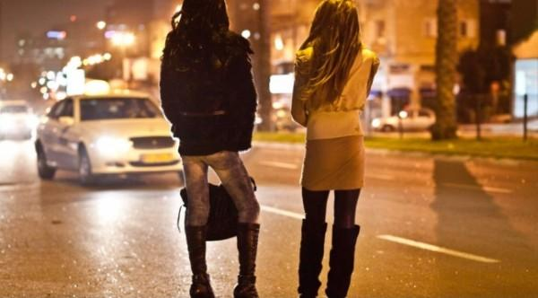 اعتقال أعضاء شبكة إسرائيلية استوردت النساء للدعارة