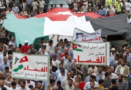 مطالبة نيابية بمعاقبة الأيادي الخفية المثيرة للفتنة في الأردن