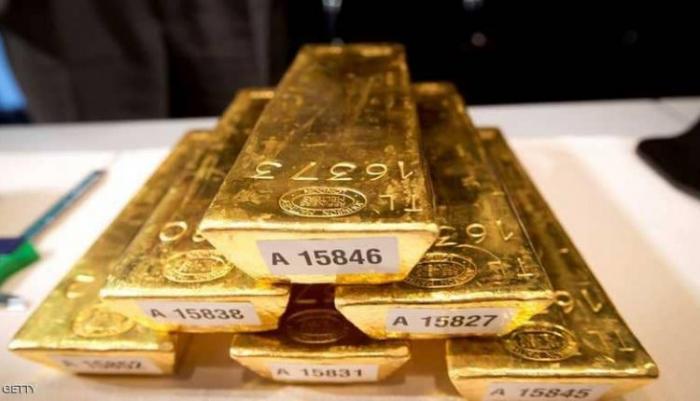 """الذهب يصعد على وقع """"البورصات الحمراء"""""""