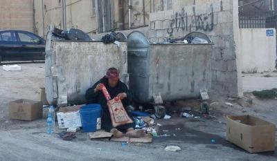 هاي الصورة بالأردن مش بالصومال..شو رايك دولة الرئيس