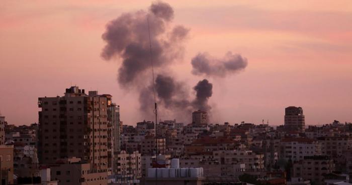 شهيدان بالقصف المدفعي للاحتلال شرق رفح
