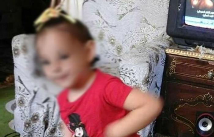 اغتصاب طفلة مصرية عمرها 5 سنوات و