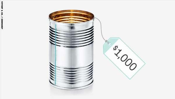 لماذا يبلغ سعر هذه العلبة ألف دولار؟