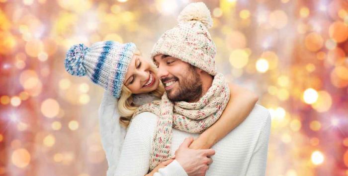 5 طرق طبيعية لزيادة الرغبة الجنسية في الشتاء