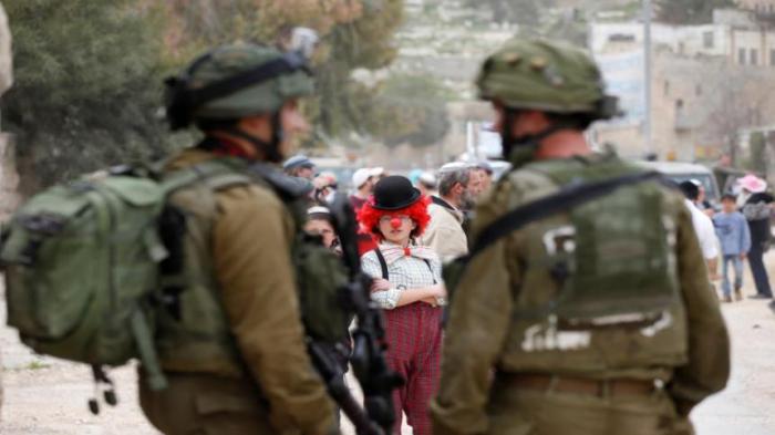 الاحتلال يفرض حصارا لمدة 4 أيام في الضفة الغربية
