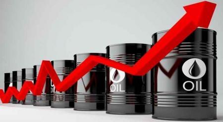 ارتفاع أسعار خامي النفط للأسبوع الثاني