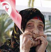 عجوز تونسية في الثمانين من عمرها حامل في شهرها الرابع