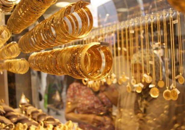 الذهب ينخفض في السوق المحلي