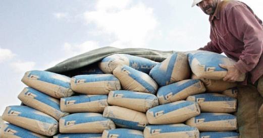 قطاع الاسمنت بالأردن في خطر ومؤشرات تهدد بضياع العمال