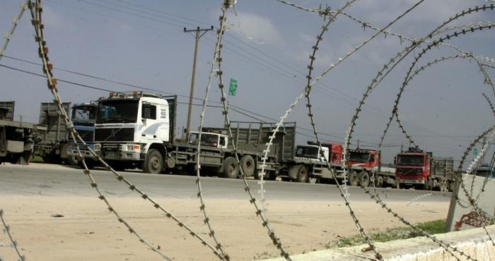 الاحتلال يفرض إغلاقاً كاملاً على الضفة وغزة