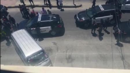 طالب جامعي ينتحر داخل مركبته في العاصمة عمــان
