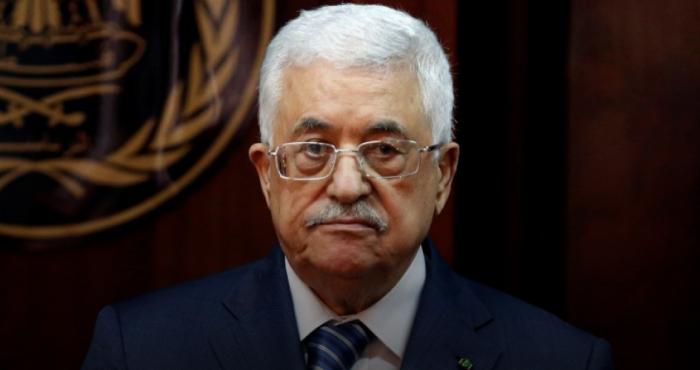 أنباء عن تدهور صحة الرئيس عباس..!
