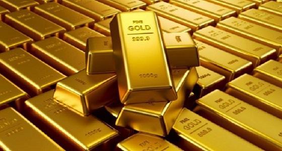 الذهب على وشك تكبد ثاني خسارة أسبوعية