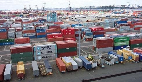الولايات المتحدة تستحوذ على ربع الصادرات الأردنية