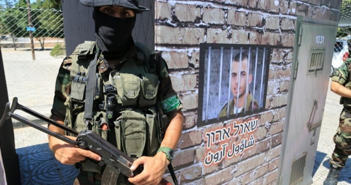 حماس رفضت اعطاء مصر تفاصيل حول الجنود الاسرى لديها