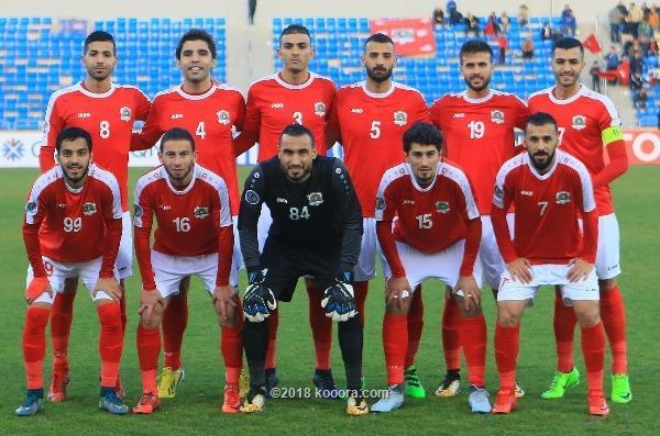 الفيصلي والجزيرة يتطلعان للفوز على الحسين إربد والأهلي